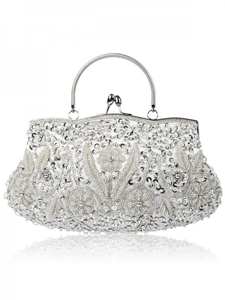 Trending Evening/Party Handbags With Beading