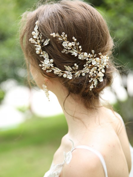 Very Amazing Alloy Bridal Headpieces